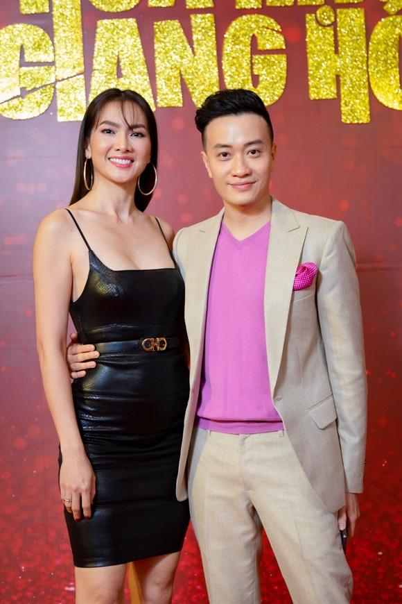 Hà Tăng, Thanh Hằng mừng phim của Lương Mạnh Hải - Ảnh 6.