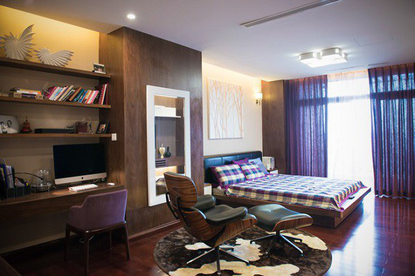 Gia cảnh của diễn viên Hải Anh-ông chủ SEVEN.am đang vướng lùm xùm cắt mác Trung Quốc: ở nhà chục tỷ, có hẳn nhà nghỉ riêng trong khu resort nổi tiếng - Ảnh 7.
