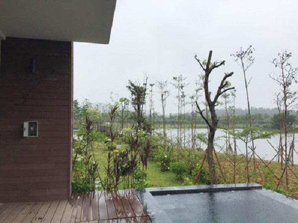 Gia cảnh của diễn viên Hải Anh-ông chủ SEVEN.am đang vướng lùm xùm cắt mác Trung Quốc: ở nhà chục tỷ, có hẳn nhà nghỉ riêng trong khu resort nổi tiếng - Ảnh 8.