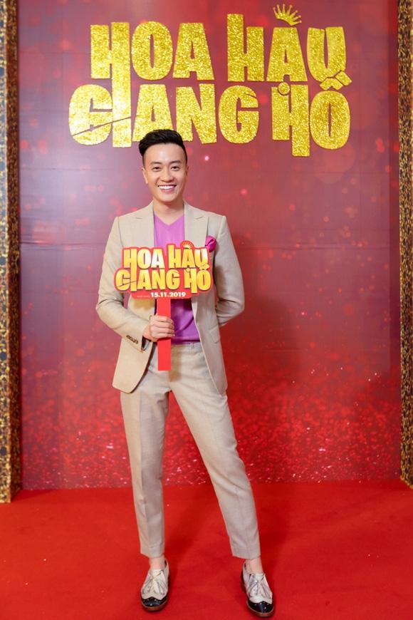 Hà Tăng, Thanh Hằng mừng phim của Lương Mạnh Hải - Ảnh 8.