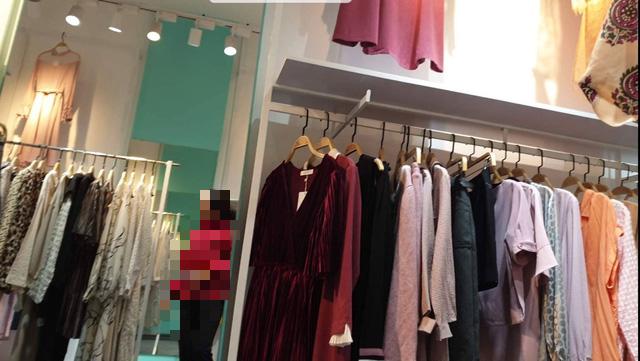 Sau vụ tráo nhãn mác thương hiệu, thời trang IFU có động thái lạ? - Ảnh 4.