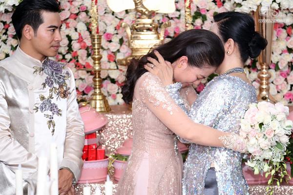 Ngọc Lan - Thanh Bình: Nỗi buồn nhà gái không được cưới đàng hoàng và cái kết đầy tiếc nuối - Ảnh 1.
