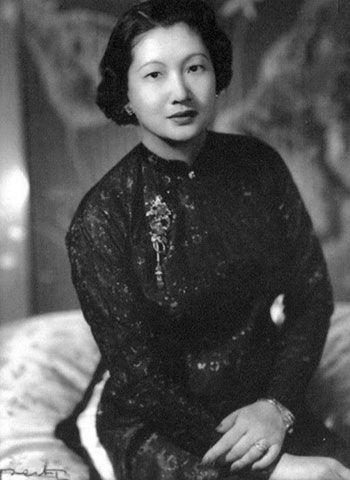 Cách đánh ghen của hoàng hậu Nam Phương khiến vũ nữ phải nhớ suốt đời - Ảnh 1.