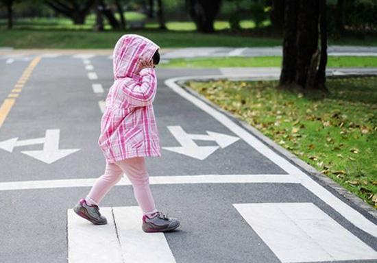 12 nguyên tắc an toàn giao thông trẻ cần biết  - Ảnh 1.