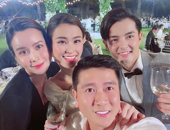 5 cuộc ly hôn của sao Việt năm 2019  - Ảnh 4.