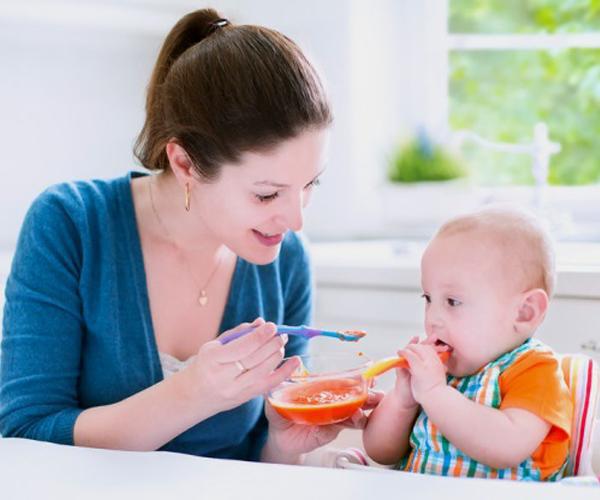 Trọn bộ bí kíp chăm con nhàn tênh cho mẹ bỉm sữa - Ảnh 4.