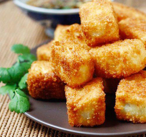Bữa cơm chiều nhiều rau xanh giải ngán, ăn hết cơm vẫn không chán  - Ảnh 5.