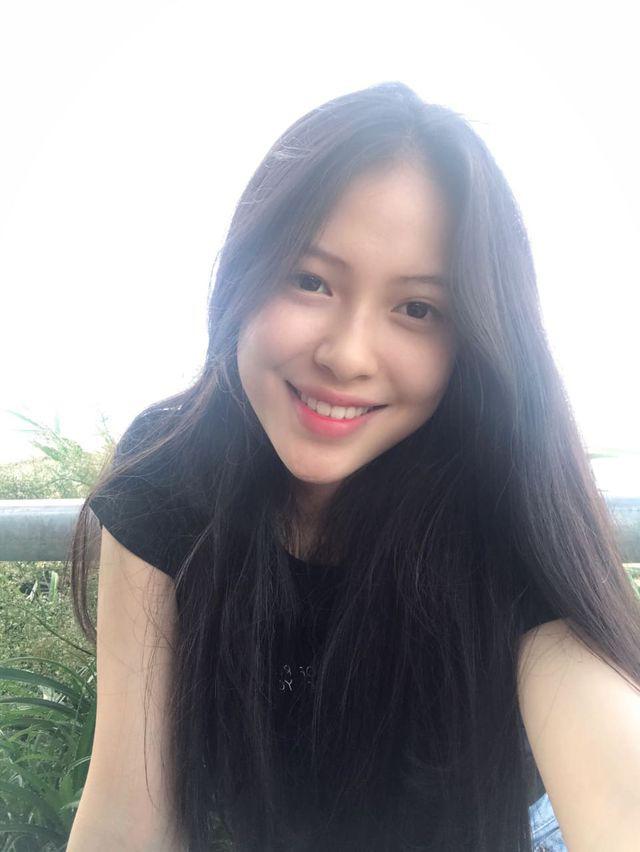 Nữ sinh Học viện Tòa án được truyền thông Trung Quốc ca ngợi hết lời - Ảnh 7.