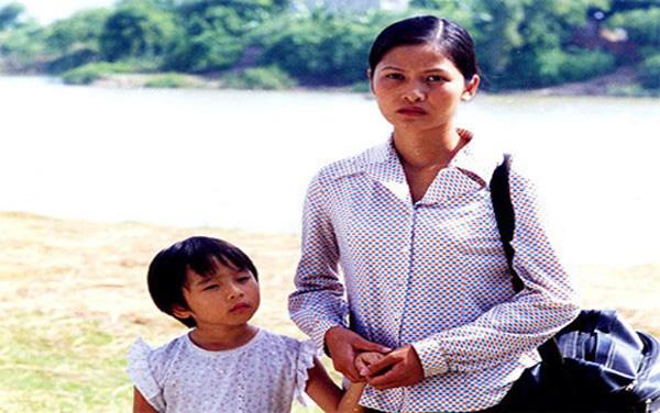 Diễn viên Thúy Hà: Người phụ nữ đối đầu NSND Hoàng Dũng trong Sinh tử và cuộc sống mẹ đơn thân hạnh phúc - Ảnh 2.