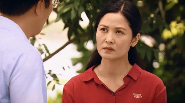 Diễn viên Thúy Hà: Người phụ nữ đối đầu NSND Hoàng Dũng trong Sinh tử và cuộc sống mẹ đơn thân hạnh phúc - Ảnh 1.