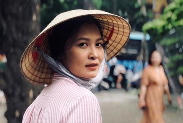 Diễn viên Thúy Hà: Người phụ nữ đối đầu NSND Hoàng Dũng trong Sinh tử và cuộc sống mẹ đơn thân hạnh phúc - Ảnh 3.