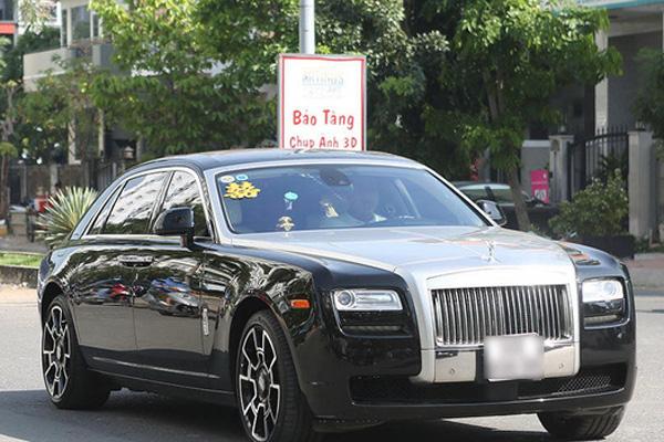 Dàn siêu xe trong đám cưới của Bảo Thy hé lộ gia sản khổng lồ của chú rể doanh nhân - Ảnh 3.