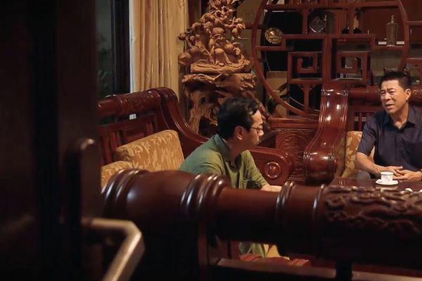 Sinh tử tập 10: Gái ngành Quỳnh Trinh trơ trẽn nói mượn tạm chồng nhà người ta - Ảnh 2.