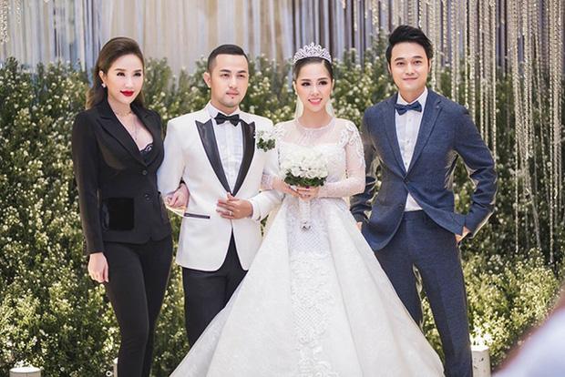 Thêm nhiều nghệ sĩ xác nhận dự đám cưới Bảo Thy: Hóa ra không phải chỉ có 5 sao Việt được mời! - Ảnh 12.