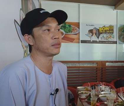 Hoài Linh: Khi nào hết thời, tôi sẽ công bố. Mọi người đừng sợ tôi đói - Ảnh 4.