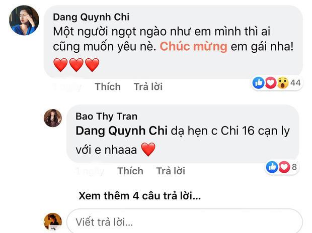 Thêm nhiều nghệ sĩ xác nhận dự đám cưới Bảo Thy: Hóa ra không phải chỉ có 5 sao Việt được mời! - Ảnh 9.