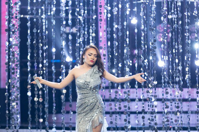 Giả Minh Tuyết, Nhật Thủy tiếp tục ẵm giải nhất tuần Gương mặt thân quen - Ảnh 2.