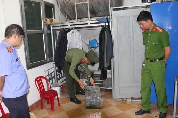 Hà Tĩnh: Khởi tố một bị can tổ chức, môi giới người khác trốn đi nước ngoài - Ảnh 2.