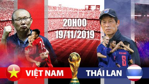 """2 trai hư của """"Về nhà đi con dự đoán Việt Nam thắng đậm Thái Lan - Ảnh 3."""