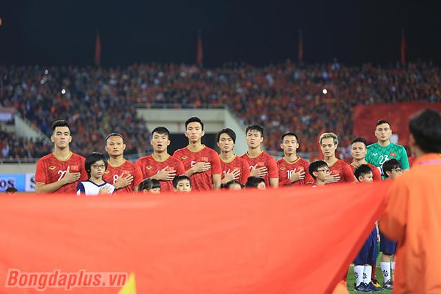 Việt Nam - Thái Lan lại bất phân thắng bại - Ảnh 9.