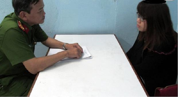Nữ gia sư trộm 35 triệu của phụ huynh bị bắt giữ khi đang du hí tại Đà Lạt sau 2 năm trốn truy nã - Ảnh 2.