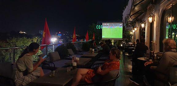 Việt Nam - Thái Lan lại bất phân thắng bại - Ảnh 17.
