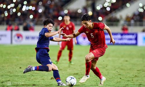 Việt Nam - Thái Lan lại bất phân thắng bại - Ảnh 2.