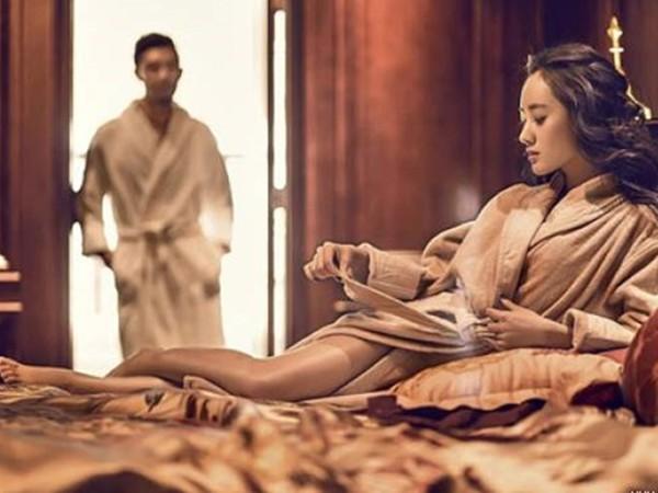 4 kiểu phụ nữ khiến đàn ông mê mệt một đời - Ảnh 3.