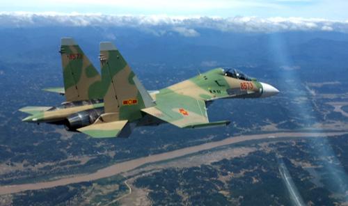 Bác bỏ thông tin nổ máy bay ở Bình Phước - Ảnh 1.