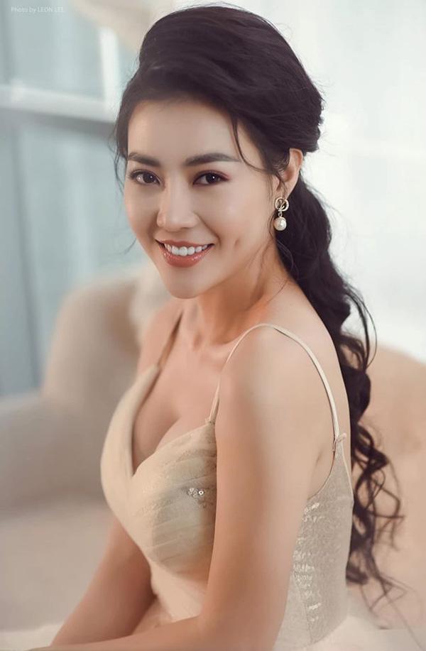 Thanh Hương Sinh tử: Hôn nhân hơn 10 năm của Hoa khôi Hải Dương và trai phố cổ nhà giàu - Ảnh 5.
