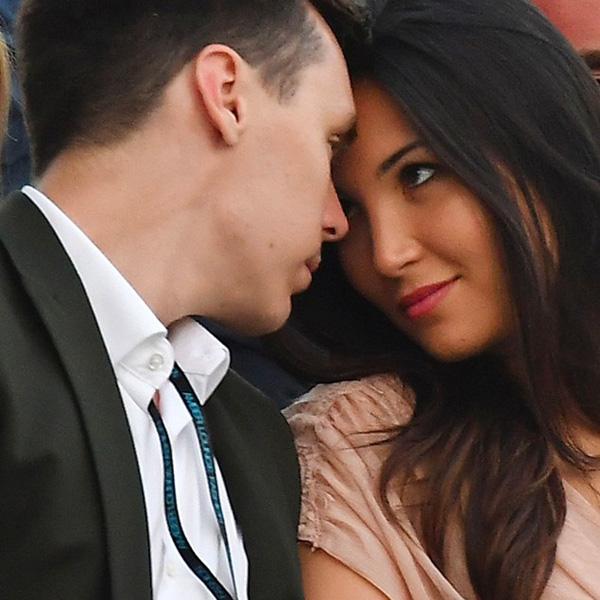 Nàng dâu hoàng gia Monaco gốc Việt được chồng trẻ, đẹp trai, giàu có yêu chiều hết mực là ai? - Ảnh 8.