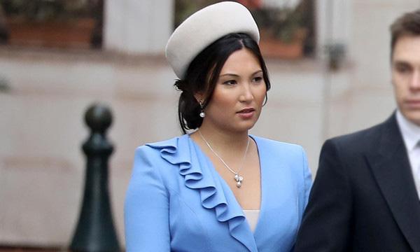 Nàng dâu hoàng gia Monaco gốc Việt được chồng trẻ, đẹp trai, giàu có yêu chiều hết mực là ai? - Ảnh 3.