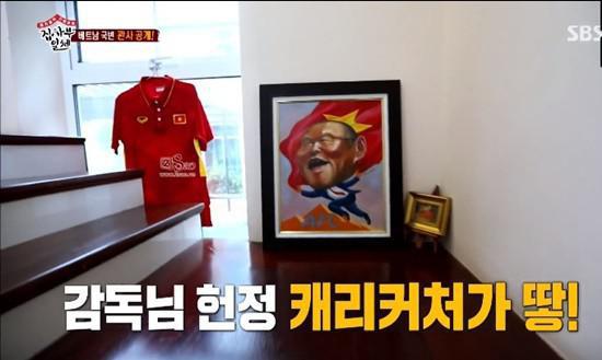 Biệt thự nhìn thẳng ra 4 sân tập đạt tiêu chuẩn FIFA của thầy Park Hang Seo khiến báo Thái phải trầm trồ - Ảnh 7.