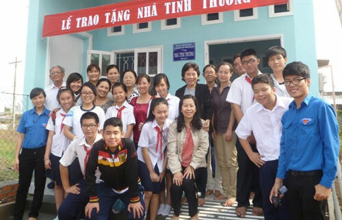 40 năm đưa đò của ông giáo ở Sài Gòn  - Ảnh 2.