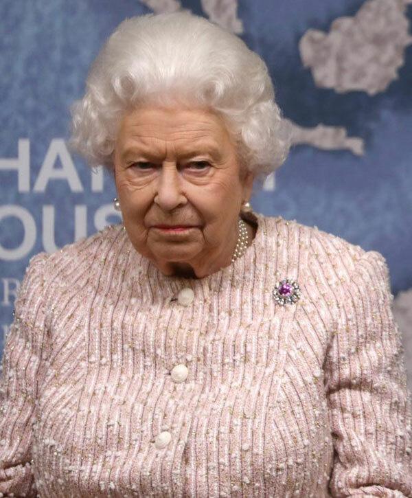 Nữ hoàng Anh tước nhiệm vụ hoàng gia của Hoàng tử Andrew - Ảnh 1.