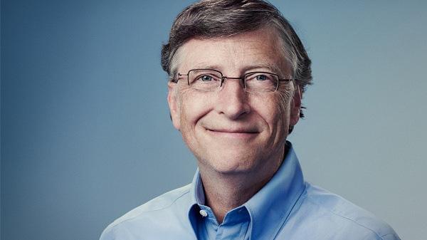 Từ những đứa trẻ rụt rè, thiểu năng trí tuệ thầy cô giáo đã biến Bill Gates, Leslie Calvin thành tỷ phú, người nổi tiếng - Ảnh 1.