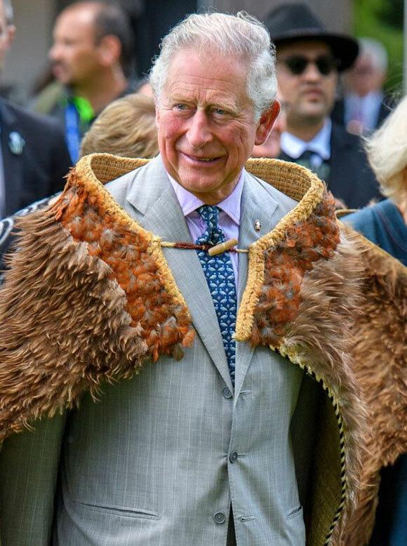 Nữ hoàng Anh tước nhiệm vụ hoàng gia của Hoàng tử Andrew - Ảnh 3.