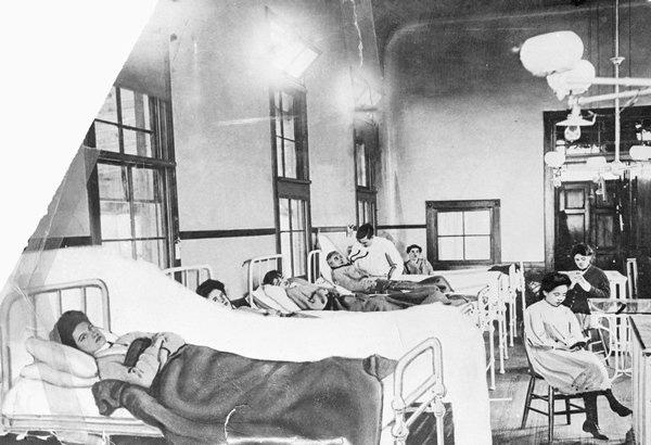 Nữ đầu bếp ngây thơ gieo rắc mầm bệnh cho 122 người, 5 người chết qua từng đĩa thức ăn  - Ảnh 3.