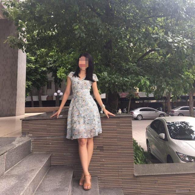 Trường Đại học Ngoại thương nói gì về cựu sinh viên bị xe Mercedes GLC 250 kéo lê tử vong trên phố Hà Nội? - Ảnh 2.
