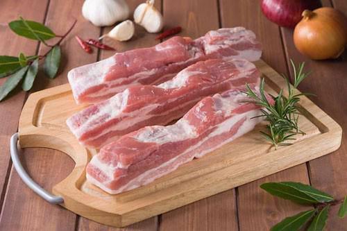 Sai lầm khi chế biến thịt vừa mất chất, vừa rước cả đống bệnh vào người  - Ảnh 1.