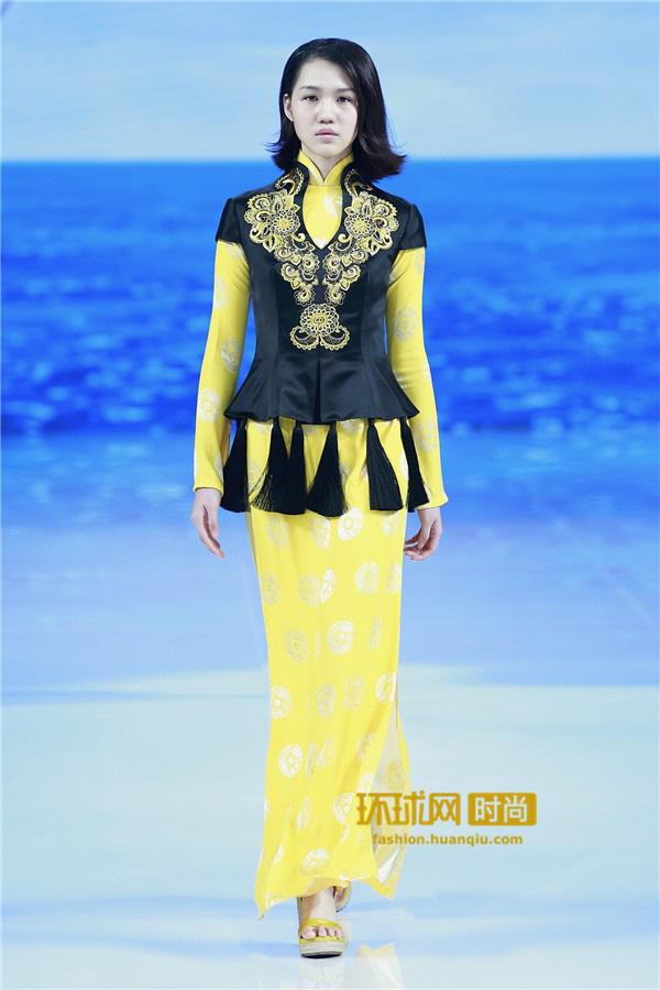 Khán giả Việt bức xúc khi áo dài bị gọi là phong cách Trung Quốc - Ảnh 3.