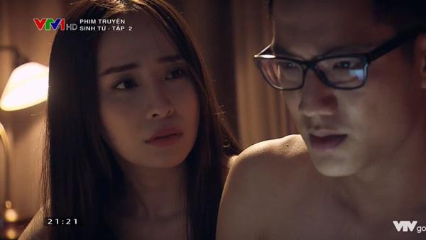 Chí Nhân: 4 năm ly hôn Thu Quỳnh và sự lột xác với vai con trai chủ tịch tỉnh trong Sinh tử - Ảnh 2.