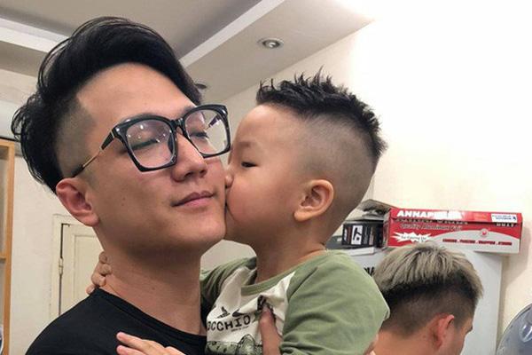 Chí Nhân: 4 năm ly hôn Thu Quỳnh và sự lột xác với vai con trai chủ tịch tỉnh trong Sinh tử - Ảnh 4.