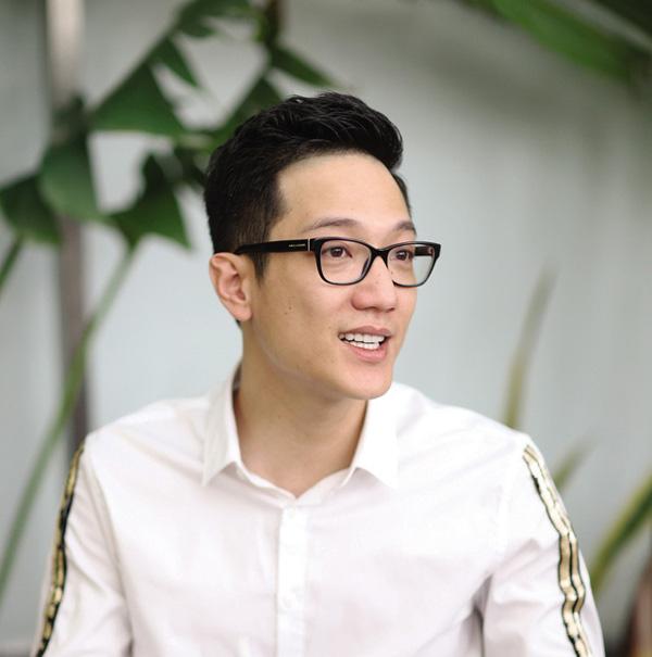 Chí Nhân: 4 năm ly hôn Thu Quỳnh và sự lột xác với vai con trai chủ tịch tỉnh trong Sinh tử - Ảnh 5.