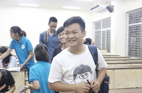 Chàng trai 19 tuổi khiến Lại Văn Sâm kinh ngạc, Trấn Thành nổi da gà là ai? - Ảnh 3.
