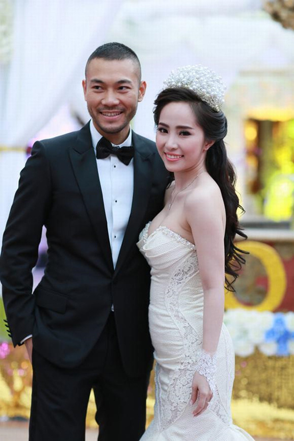 Quỳnh Nga Sinh tử: Từ cá sấu chúa xấu xí đến gái ngành lẳng lơ nhất màn ảnh Việt - Ảnh 4.