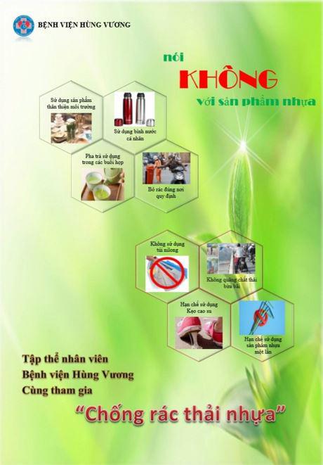 Nhiều cơ sở y tế triển khai các giải pháp giảm thiểu chất thải nhựa y tế - Ảnh 2.