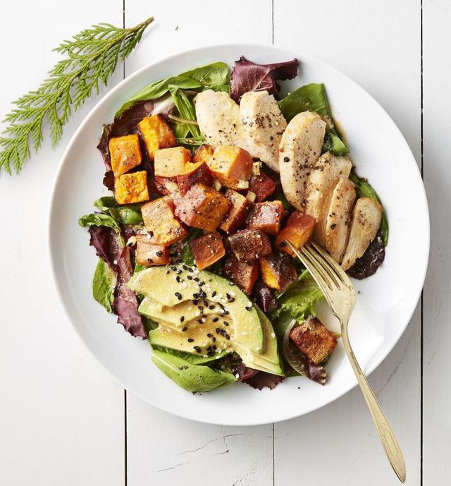 Sai lầm khiến cơ thể tích tụ mỡ thừa, tăng cân vùn vụt dù đang ăn kiêng kham khổ - Ảnh 5.
