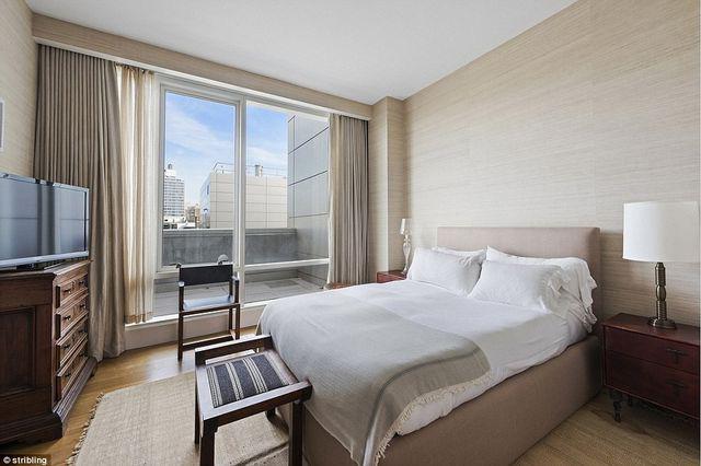 Căn hộ 3 phòng ngủ không chê được chỗ nào của nam ca sĩ cực kì nổi tiếng từng mắc chứng tăng động, giảm chú ý từ nhỏ - Ảnh 7.