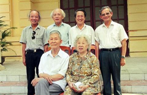 Những điều chưa biết về người ngược dòng lịch sử tìm cội nguồn dân tộc Việt Nam - Ảnh 1.